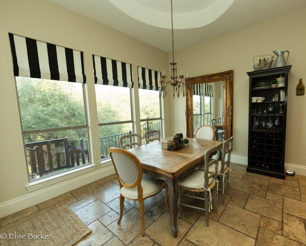 Kitchen Details - Abode Interior Design