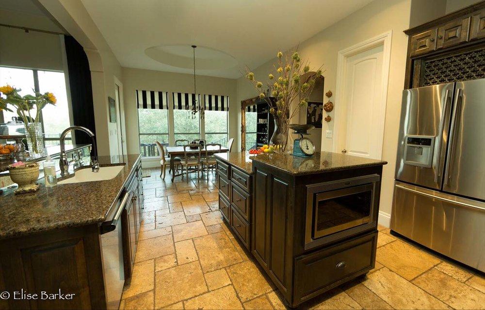 Kitchen - Abode Interior Design