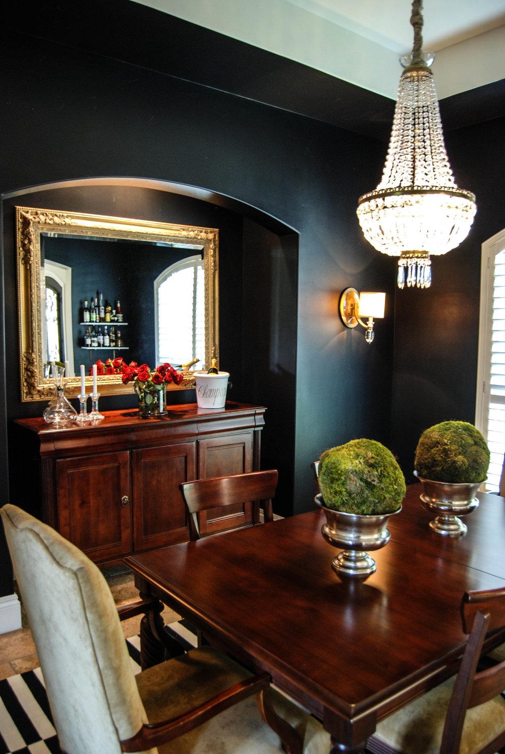Details - Abode Interior Design