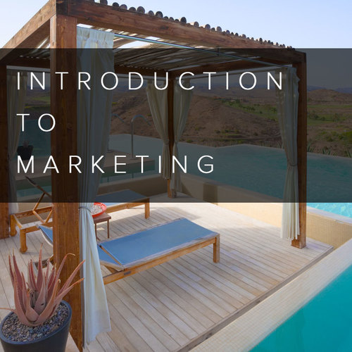 Introduction To Marketing For Interior Designers