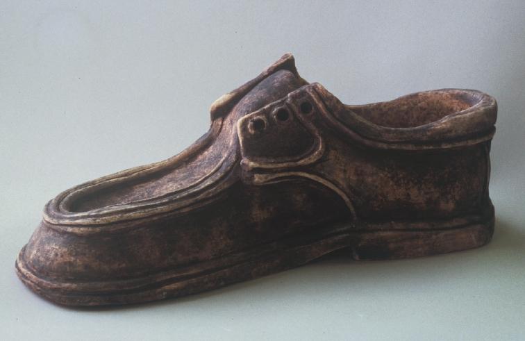 Slab Shoe