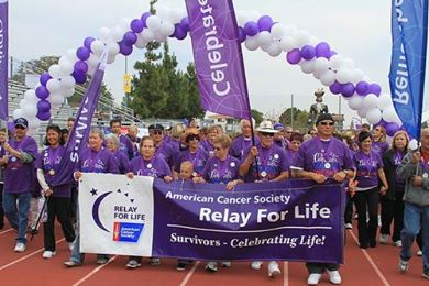 Our business has always been a steady supporter of the Relay for Life in our city. This year, we decided to try something new – we wanted to donate funds, but we also wanted to involve the community. Prior to the event, we ran a two week long campaign via our Facebook page and for every new page LIKE we received, we donated $1 to the American Cancer Society. This gave our Facebook page a great boost while also supporting a great cause!    SELECT   to know more about Ron Swengel (Washington).   VIEW   Ron's entire blog.