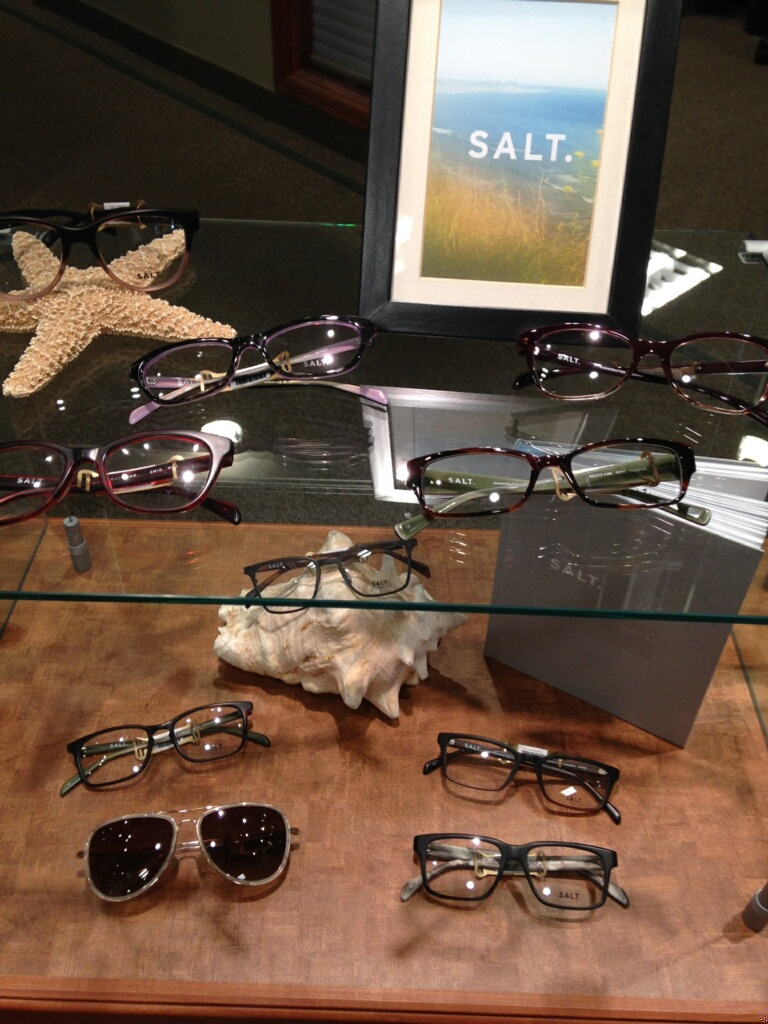We have changed up how we group our frames in our optical gallery. We used to have a men's wall, a corner for sunwear, and the women's was everywhere else.  We now display our frames by collection and have enjoyed how it looks and love how all of our clients are viewing more frames and loving our deeper collections.  We will arrange them by color or style within the collection, but I feel it gives our brands more awareness and power. We also cut down on the number of frame lines we carry. Where we once had 8-12 pieces of a whole bunch of frame lines (we had over 2,000 frames through about 30 reps), we now have about 700 frames with 11 reps, going deeper (24-50 frames) with each collection.  Make a plan. Carry frames that you love and commit to more numbers to represent them. Know the brands like the back of your hand. Fall in love with them and beautify your client base with amazing product.    SELECT   to learn more about Tim Slapnicher (Minnesota)   VIEW   Tim's entire blog.