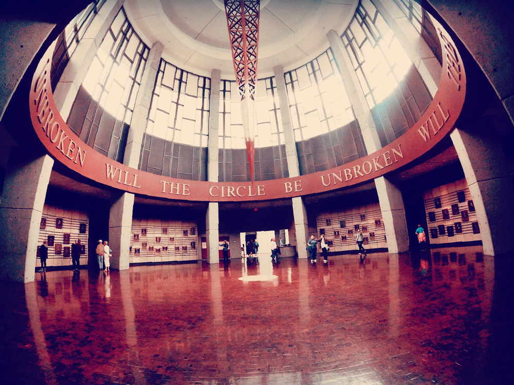 The Country Music Hall of Fame, Nashville, TN