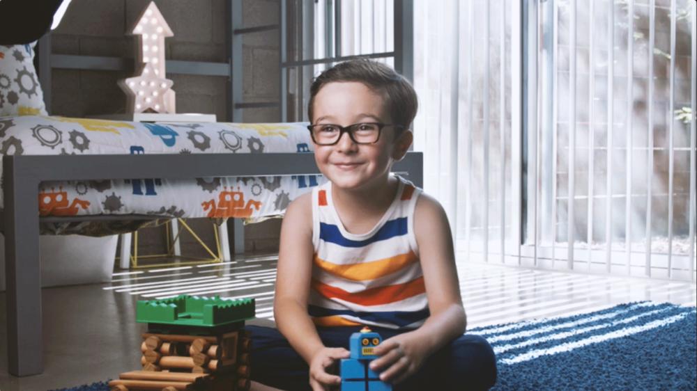 VIDEO] New kids frames for summer: db4k #Europa #Eyewear #Kids ...