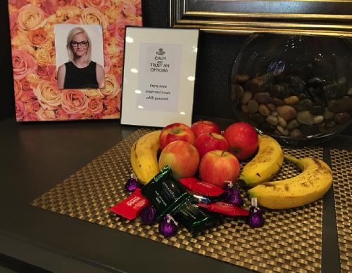 Eyeglass Frame Board Management : Dee Hennigan #DailyOptician