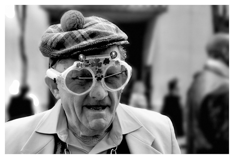 optician studies