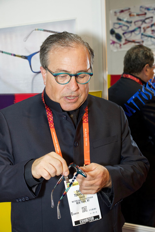 dailyoptician interviews mattisse eyewear at international vision