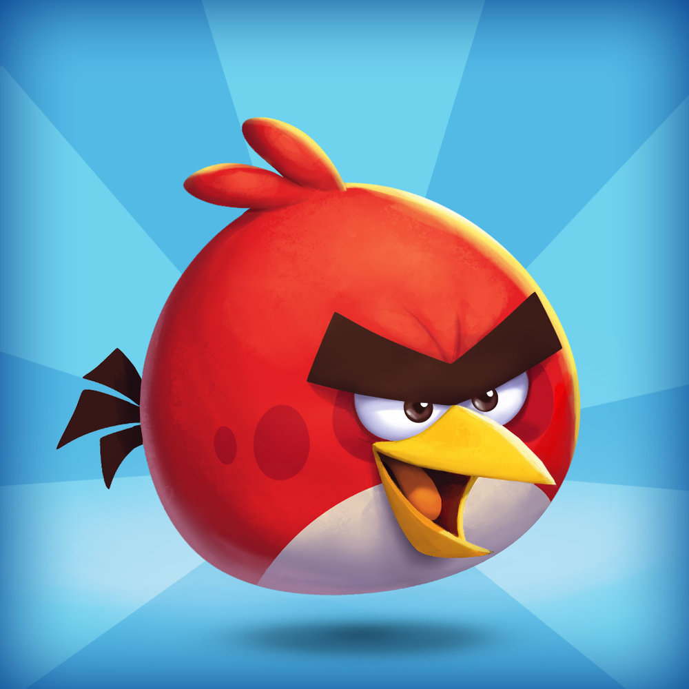 Image credit: Facebook.com/AngryBirds