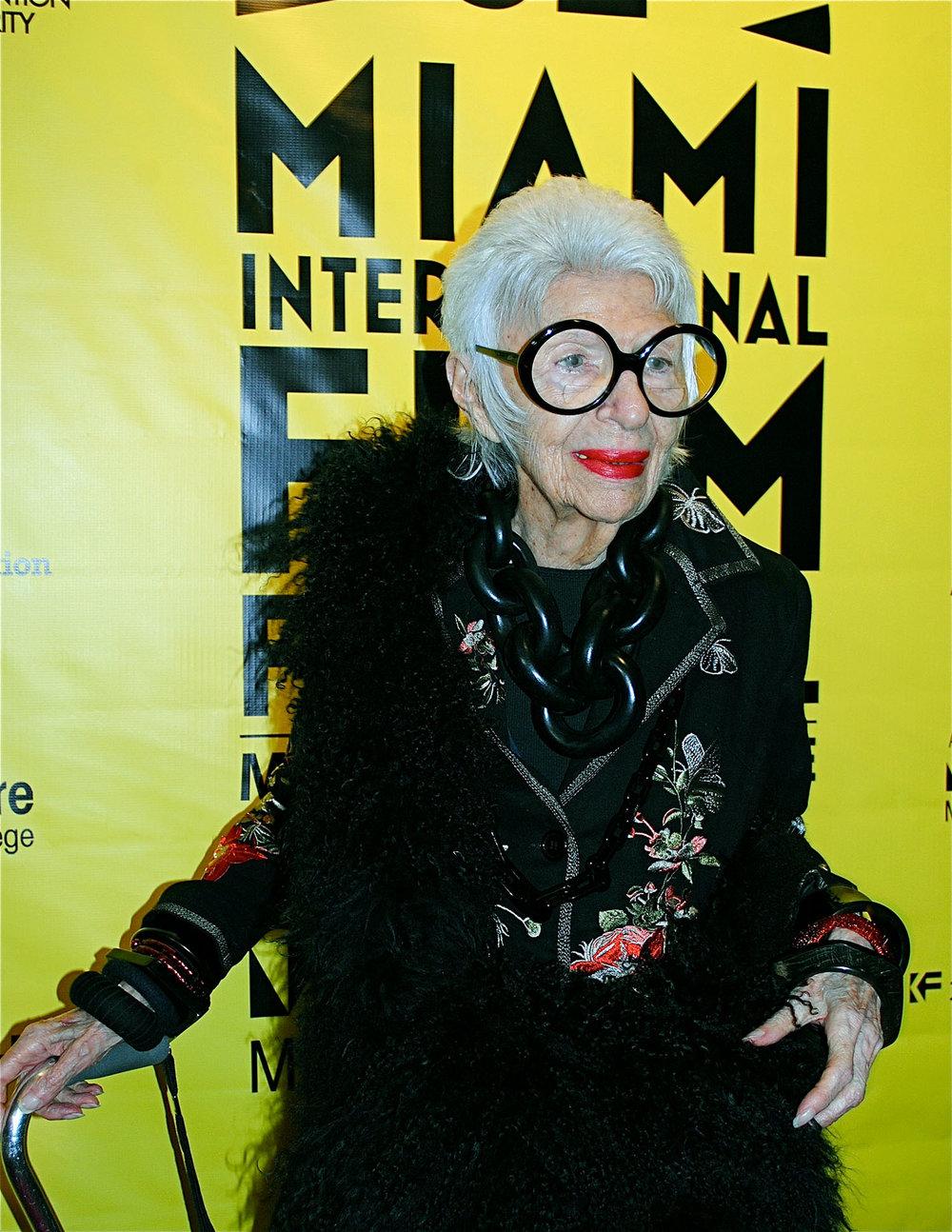 Image via Miami Film Festival
