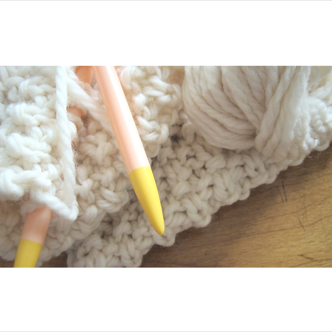Knit | Jordan A. Smith
