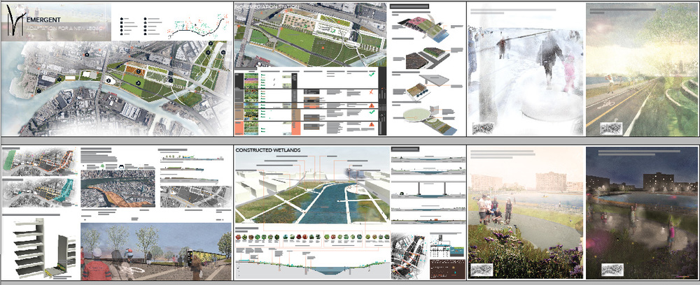 These are the final boards for my capstone presentation last Monday—which went extremely well! So proud to have had the opportunity to work on the project and fortunate to have great mentors and stakeholders in New York interested in the idea. See the boards below for better views of each individual project.