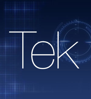 The Tek Collection  Created by Joel Hladecek and Jeff Essex