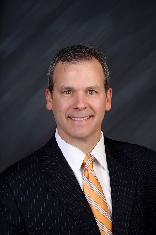 TREASURER MATTHEW DOUCET SENIOR VICE PRESIDENT FIFTH THIRD BANK