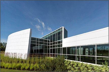 NEW CONSTRUCTION SUBURBS - ARGONNE NATIONAL LABORATORY ADVANCED PROTEIN CHARACTERIZATION FACILITY