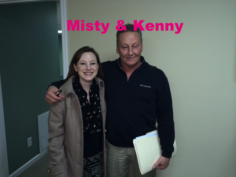 Thanks  Jonathan & Johann for your kindness and help during our entire process as a team to pick the home we wanted. and the accuracy and incredible speed of making everything happen. you two are extremely unique in today's market  Misty & Kenny Yarbrough