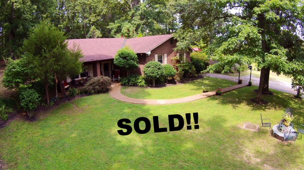 1455 AB Wade Portland, TN (Home & 27 Acres!)