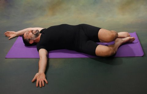 Two Adaptive Yoga Poses For Your Practice You Call This