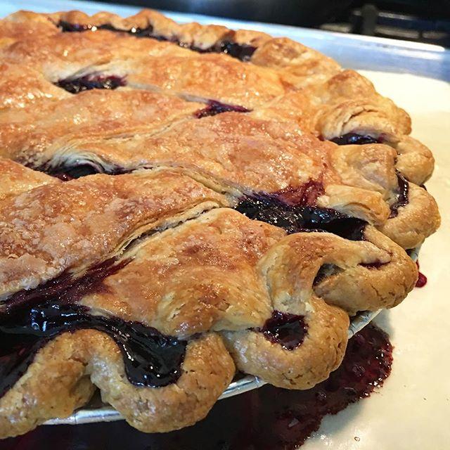 #thatcrusttho #piecrust #pie