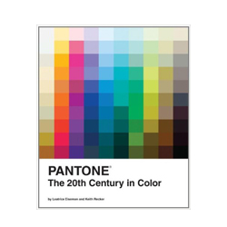 PANTONE® THE 20th CENTURY IN COLOR— $26