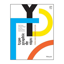TYPOGRAPHIC DESIGN — $62