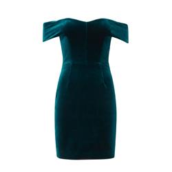 Nicholas Velvet Dress