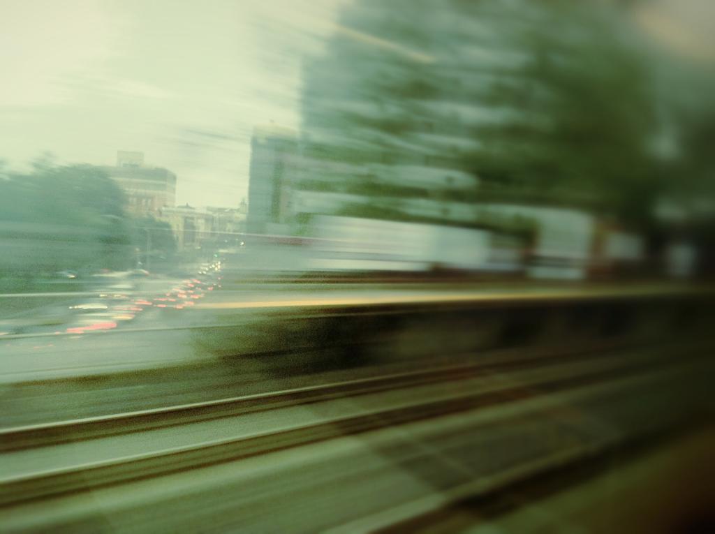 NY to DC