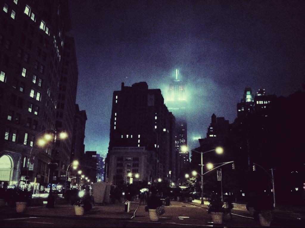 {Madison Square}