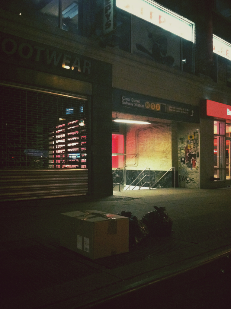 {Canal Street}