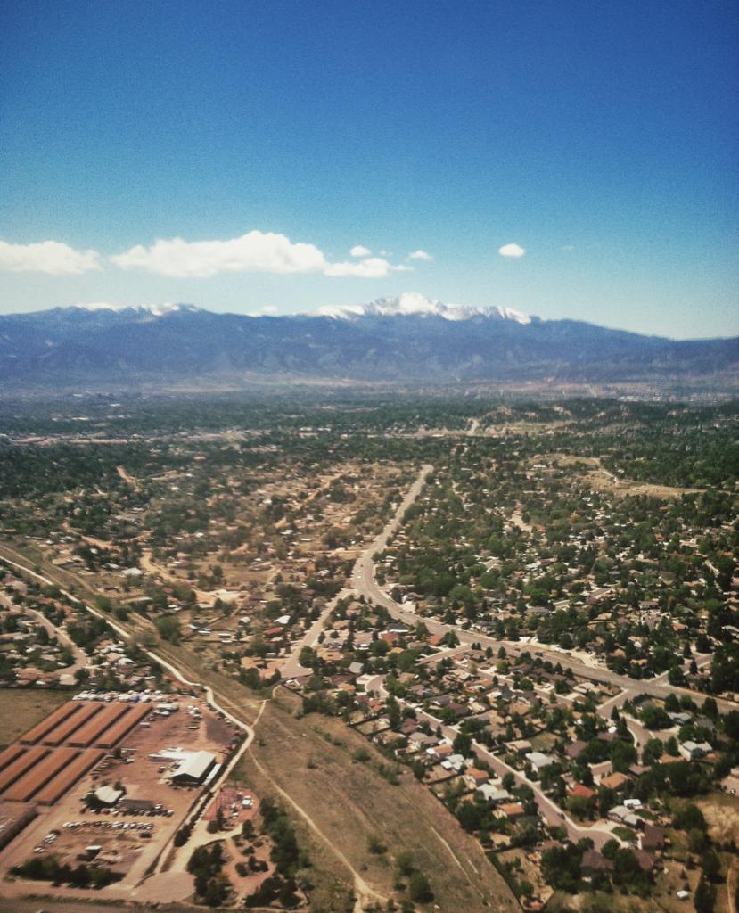 {Colorado}