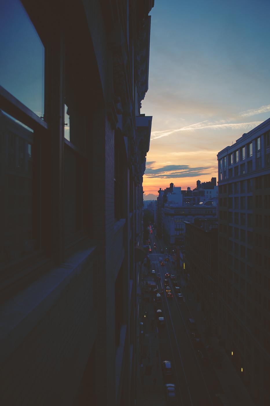{East Chelsea}