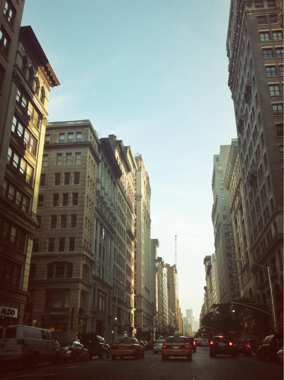 {5th Avenue}