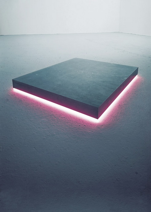 hifas :      Step On I  ,1975 by  Christian Herdeg