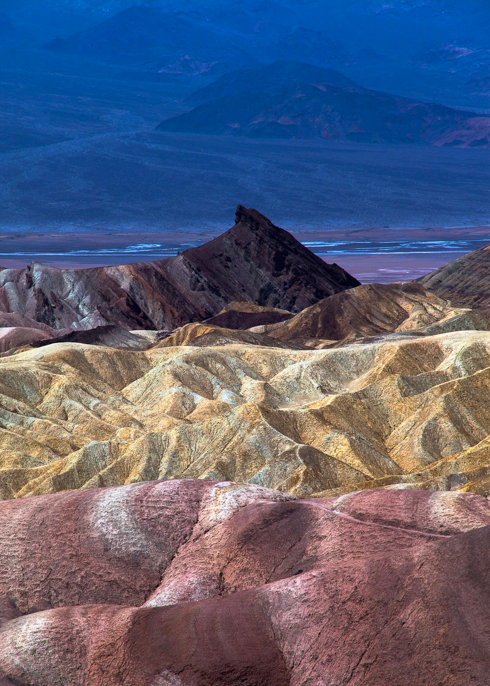 Death Valley    Chris New, 2012.