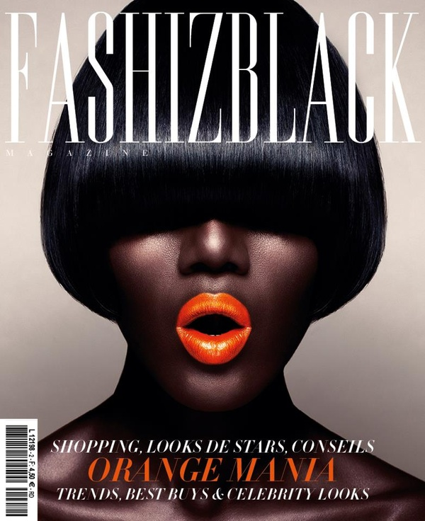 heritage1960: Fashizblack - March/April 2012