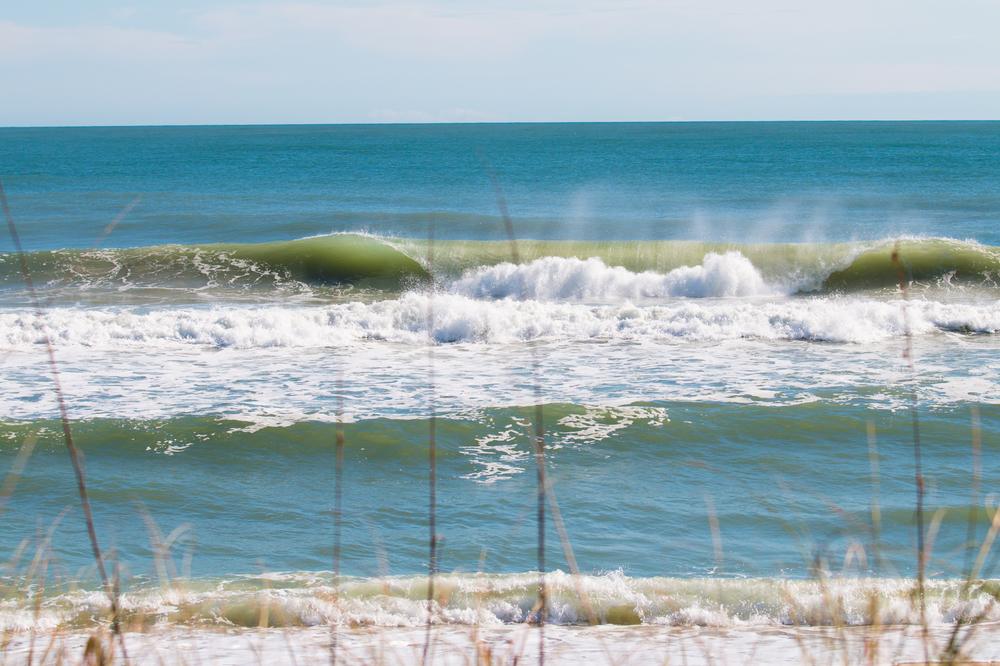 Scenic Florida.