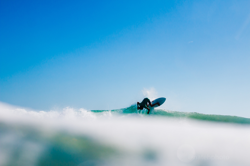 Spanish House, Florida. Surf Photography by Nathaniel Harrington (natehphoto)