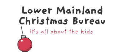 The Lower Mainland Christmas Bureau has been around for over 80 years. I had been donating about $100 per year to them for a while and one year I decided I could do alot more by offering some of my professional skills. I offered to create a new brand direction and website for them - they were over the moon. Even more so when we learned that by adding on-line donations to the site we generated $10,000 in donations the first year.