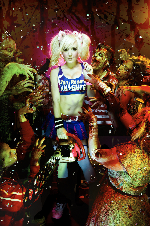 Jessica_237_zombies, rainbow, stars, bloodframe.jpg