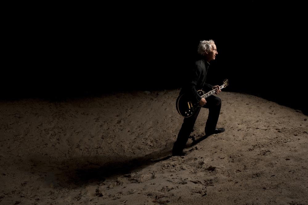 Robby Krieger of The Doors