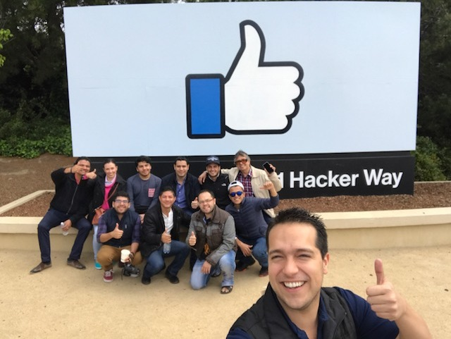 Con tips directamente de Silicon Valley en San Francisco, donde se creo Facebook y Google.