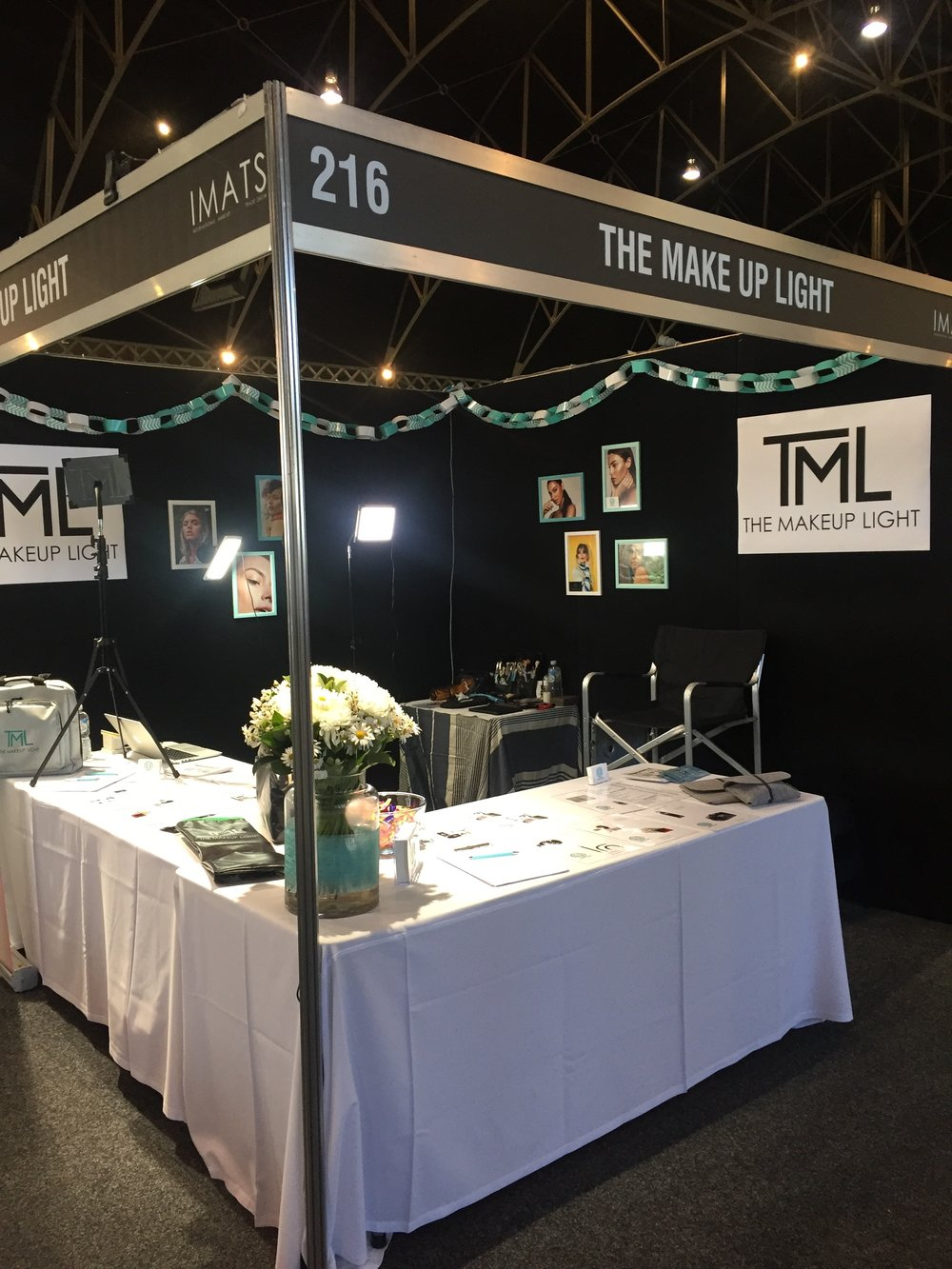 Booth 216