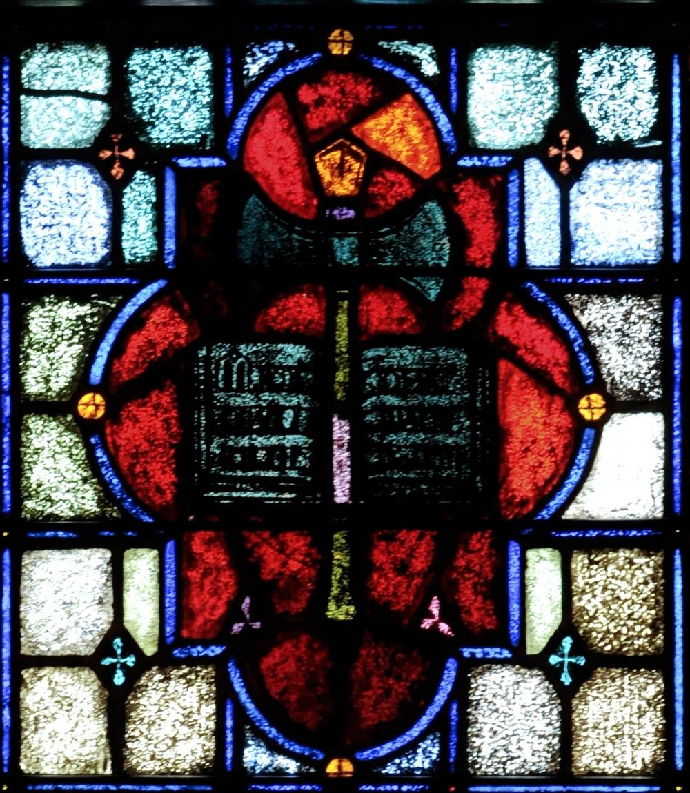 St Matthias Window