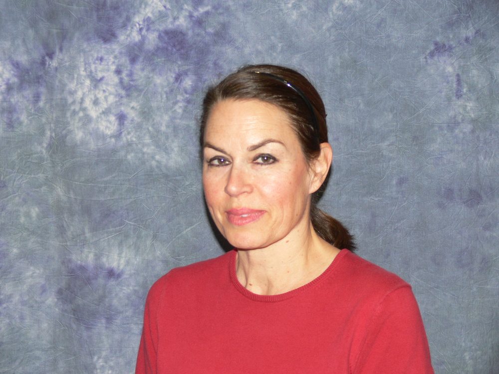 Gail Anderson Custodian