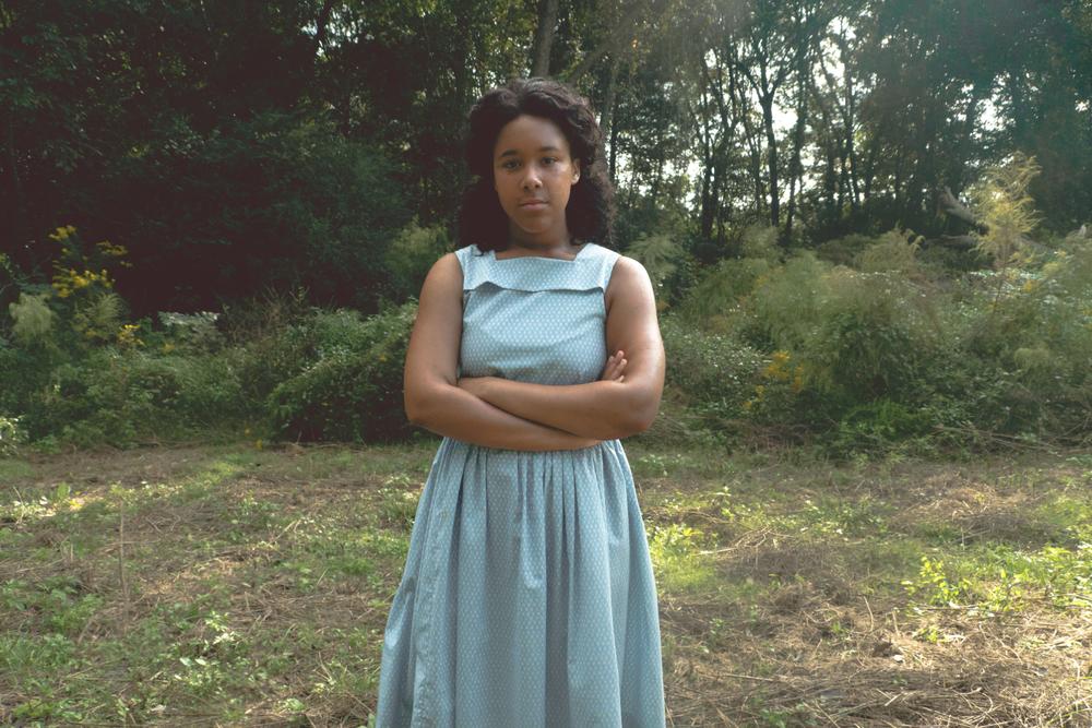 Brynn Crosby as Young Tara