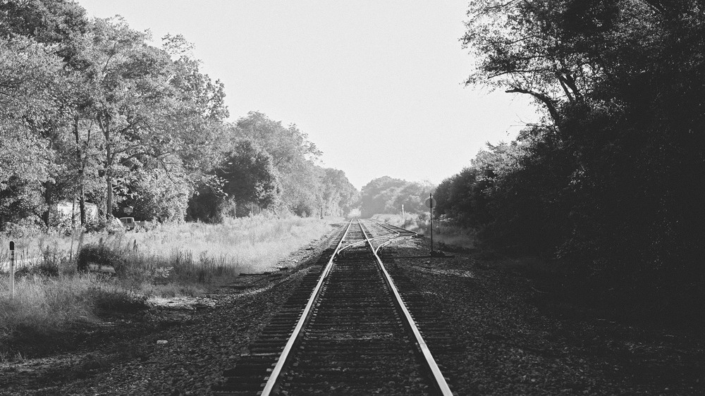 """The Tracks"" in Across The Tracks photo by © Cam Williams"