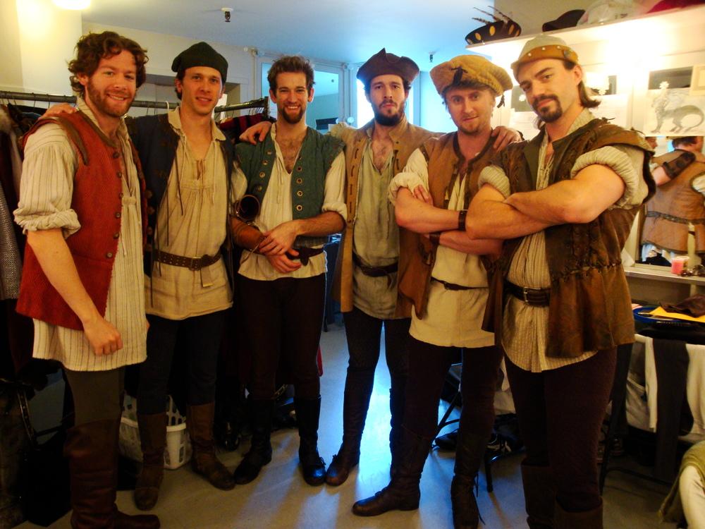 Camelot (Goodspeed - 2009)