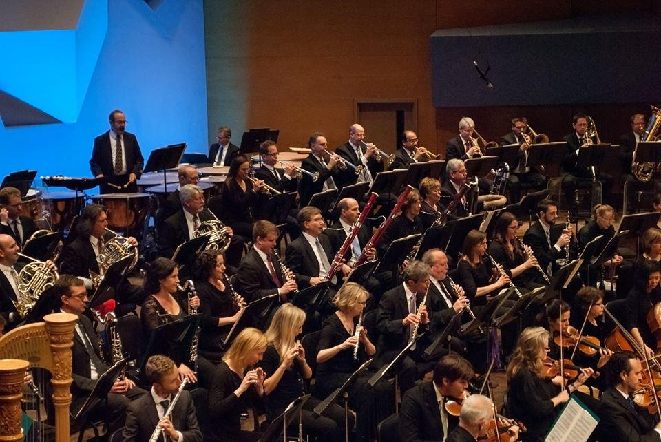 Minnesota Orchestra 2015 Rite of Spring
