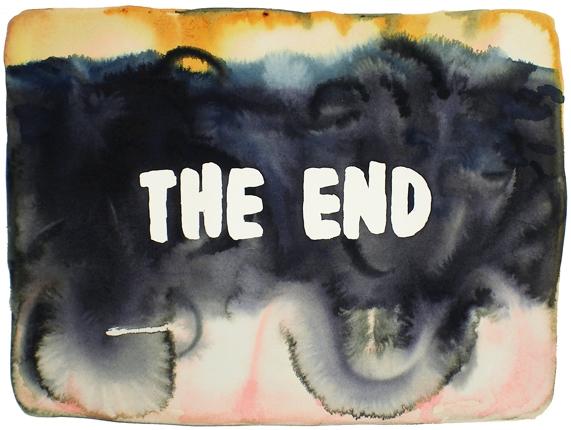 Spooky Ending, 2012