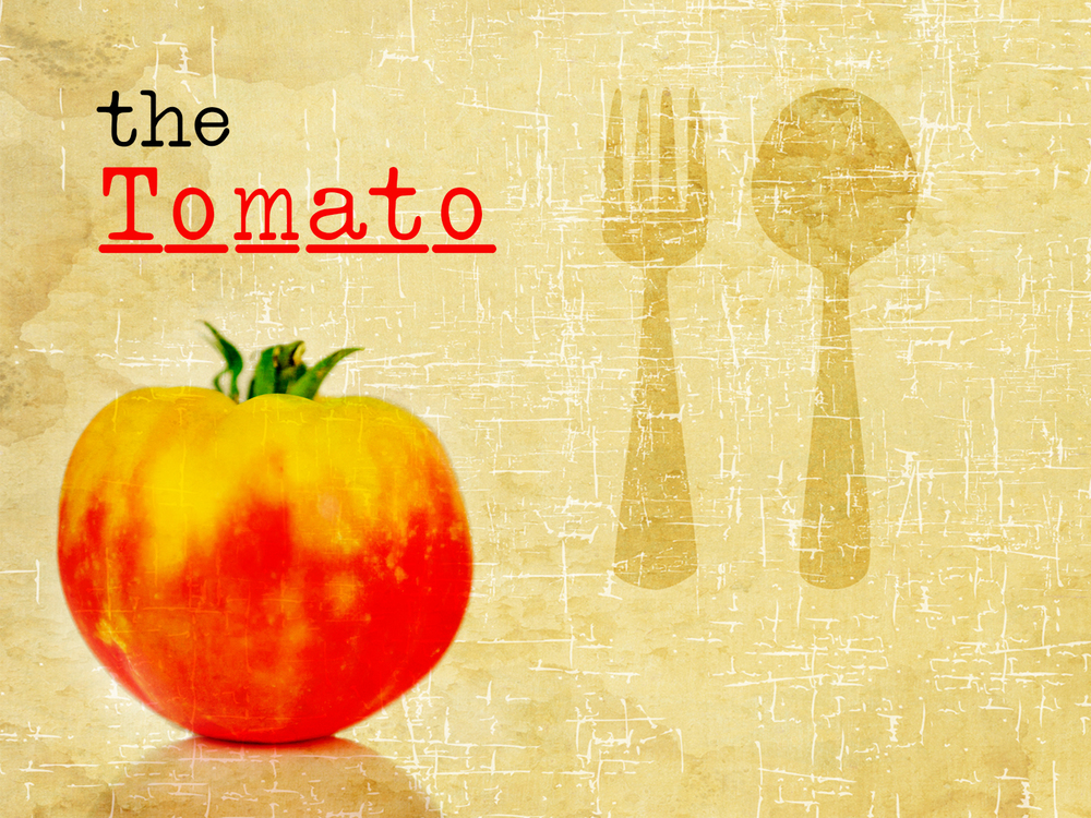 The Healthy Tomato!